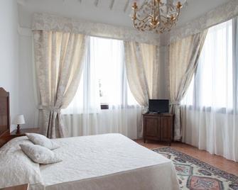 Villa Cristina - Castellina in Chianti - Slaapkamer
