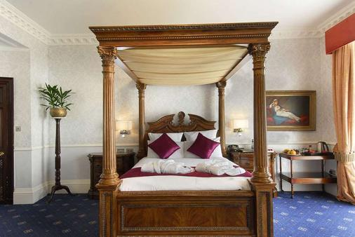 Grand Royale London Hyde Park - London - Bedroom