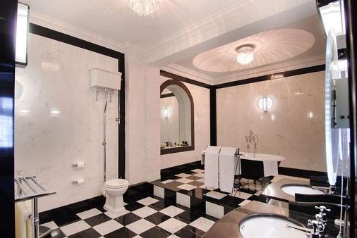 Grand Royale London Hyde Park - Λονδίνο - Μπάνιο