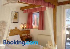 Alp Art Hotel - Goetzens - Bedroom