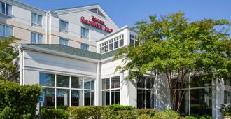 Hilton Garden Inn Charleston Airport - North Charleston - Edifício