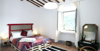 Acquapietra Guesthouse - San Casciano Val Di Pesa - Schlafzimmer