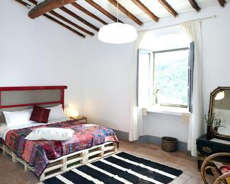 Acquapietra Guesthouse - San Casciano Val Di Pesa - Bedroom