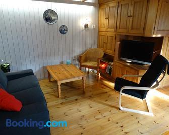 Vakantiehuis Buitengewoon - Wissenkerke - Living room