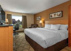 Comfort Inn Chicoutimi - Saguenay - Bedroom