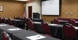 Holiday Inn Express & Suites Pittsburgh West - Green Tree - Pittsburgh - Sala de reuniones