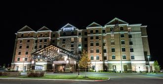 Staybridge Suites Albany Wolf RD-Colonie Center - Albany