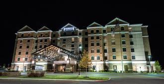 Staybridge Suites Albany Wolf Rd-Colonie Center - אלבאני
