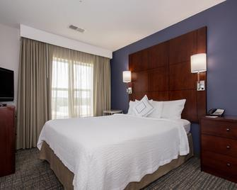 Residence Inn by Marriott Charlotte Concord - Concord - Bedroom