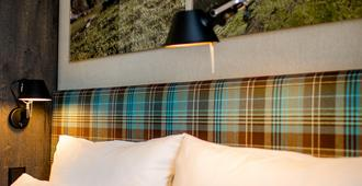 Motel One Edinburgh-Royal - Edinburgh - Bangunan