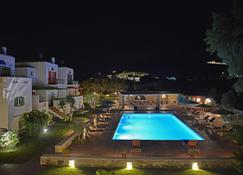 Country Villas - Stelida - Pool