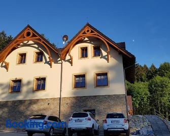 Penzion Na kraji lesa - Valašské Meziříčí - Building