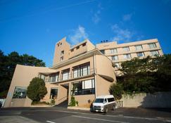 View Hotel Iki - Iki - Byggnad