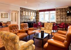 Mercure Oxford Eastgate Hotel - Oxford - Lounge
