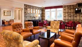 Mercure Oxford Eastgate Hotel - Οξφόρδη - Σαλόνι