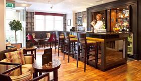 Mercure Oxford Eastgate Hotel - Oxford - Bar
