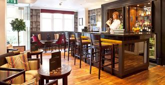 Mercure Oxford Eastgate Hotel - Oxford - Bar