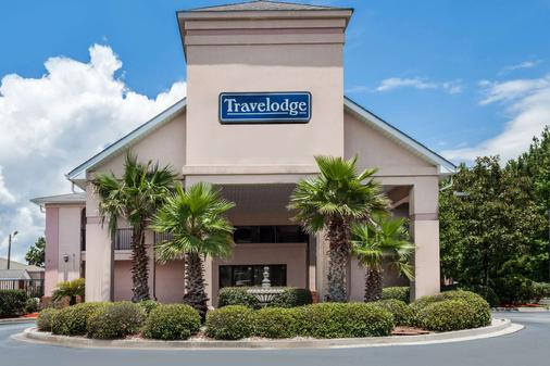 Travelodge Port Wentworth Savannah Area - Port Wentworth - Gebäude
