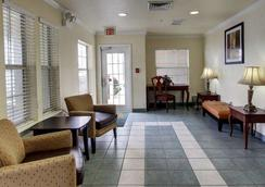Intown Suites Metairie - Metairie - Phòng khách