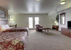 Intown Suites Metairie - Metairie - Phòng ngủ