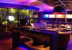 ABC Hotel - Angeles City - Lounge