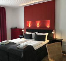 Hotel Krone - Weser Perle
