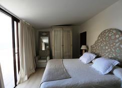 Isla Baja Suites - Garachico - Bedroom