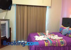 Hotel Isleño - Isla Mujeres - Bedroom