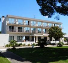 Hôtel Spa La Madrague