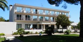 Hôtel Spa La Madrague - Lucciana