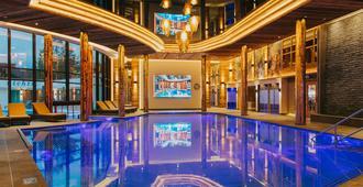 Ortners Resort - Bad Fuessing - Pool