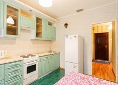 Brusnika Apartment Maryino - Moscú - Cocina