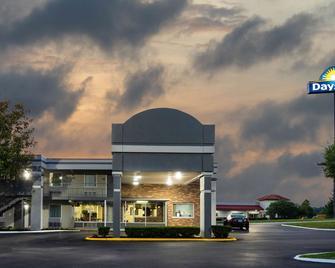 Days Inn by Wyndham Clarksville TN - Clarksville - Budova