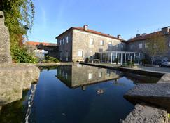 Quinta do Terreiro - Lamego - Building