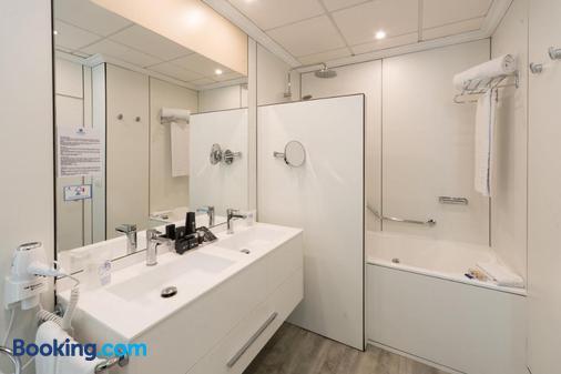 Sandos Papagayo Beach Resort - Playa Blanca - Bathroom