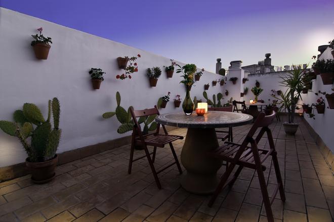 Un Patio al Sur - Sevilla - Patio