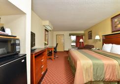Americas Best Value Inn Brookhaven - Brookhaven - Habitación