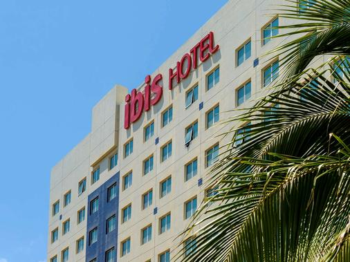ibis Salvador Rio Vermelho - Salvador - Building