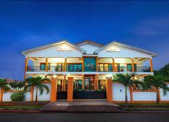 Okumah Hotel - Kumasi - Gebäude