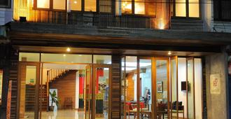 Sukkasem Hotel - Nan