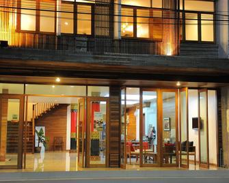 Sukkasem Hotel - Nan - Building