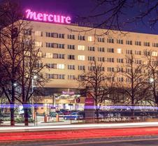 Mercure Torun Centrum