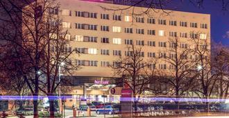 Mercure Torun Centrum - Toruń - Edificio