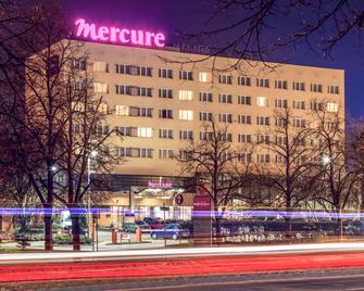 Mercure Torun Centrum - Toruń - Building