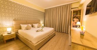 Hotel Baron - Tirana - Habitación