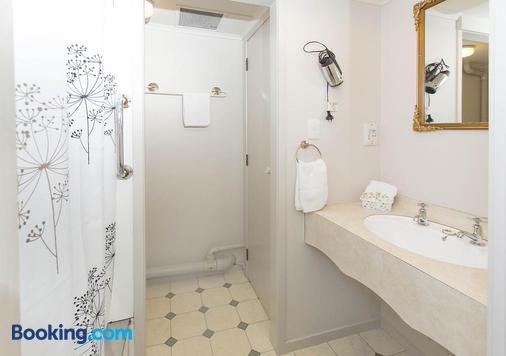 Stonehaven Motel - Whangarei - Bathroom