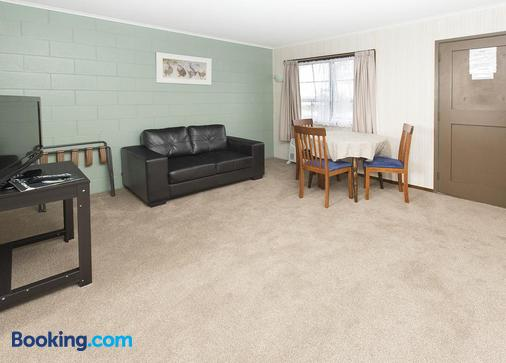 Stonehaven Motel - Whangarei - Dining room