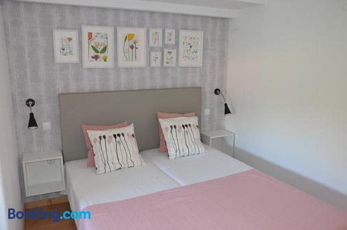 Abla Guest House - Carcavelos - Bedroom