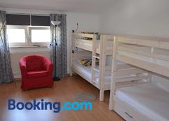 Abla Guest House - Carcavelos - Makuuhuone