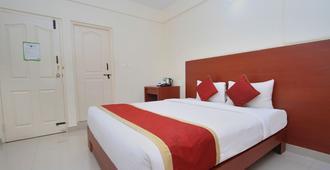 Oyo 9653 Ample Premium Suites - Bengaluru